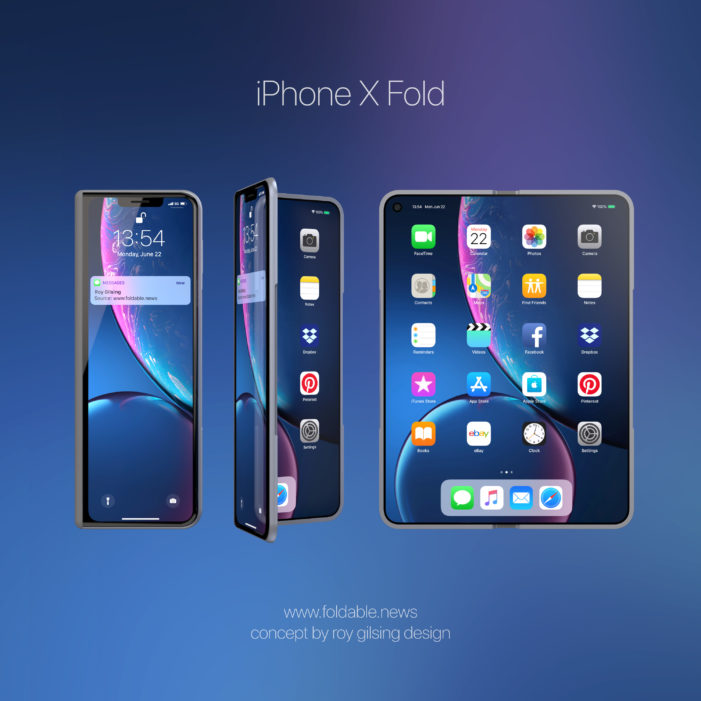 Iphone X Fold Render Concept Img 1