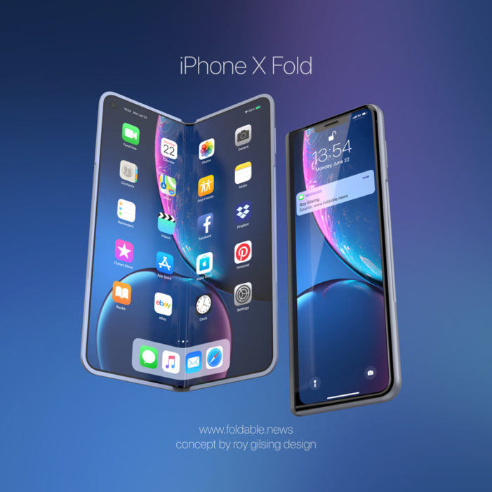 Iphone X Fold Render Concept Img 4