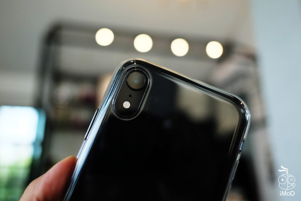 Iphone Xr Clear Case By Apple Review 13