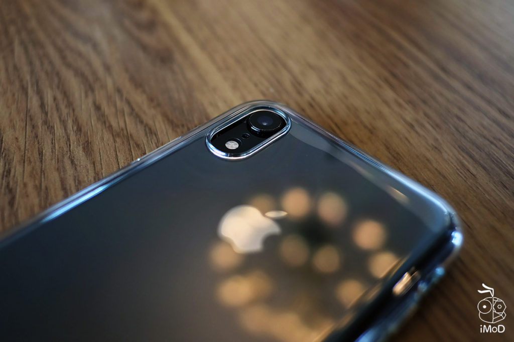 Iphone Xr Clear Case By Apple Review 14
