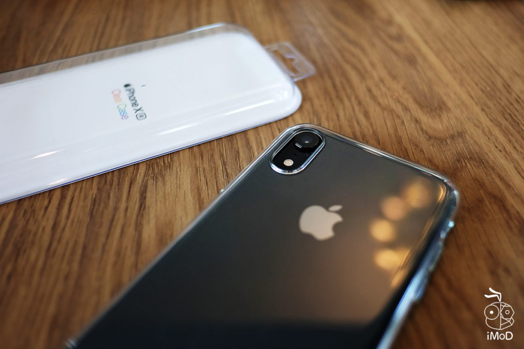 Iphone Xr Clear Case By Apple Review 15