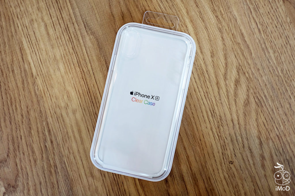 Iphone Xr Clear Case By Apple Review 2