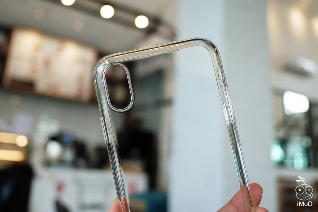 Iphone Xr Clear Case By Apple Review 7