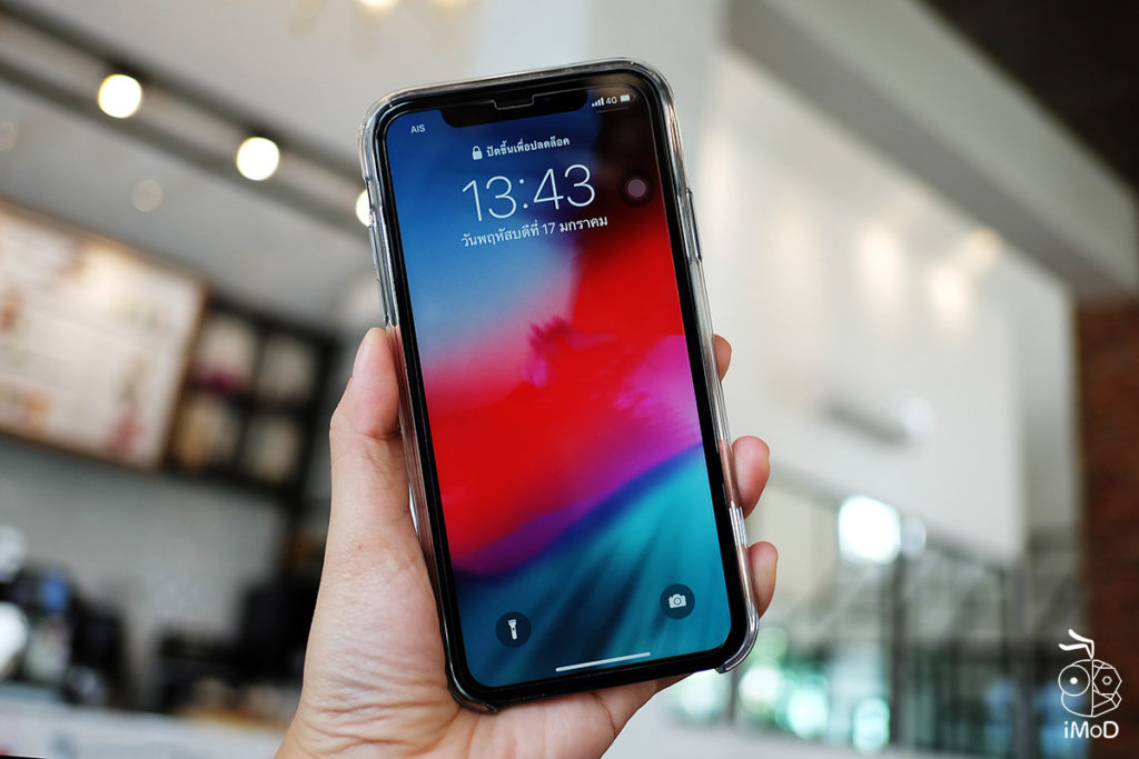 Iphone Xr Clear Case By Apple Review 8