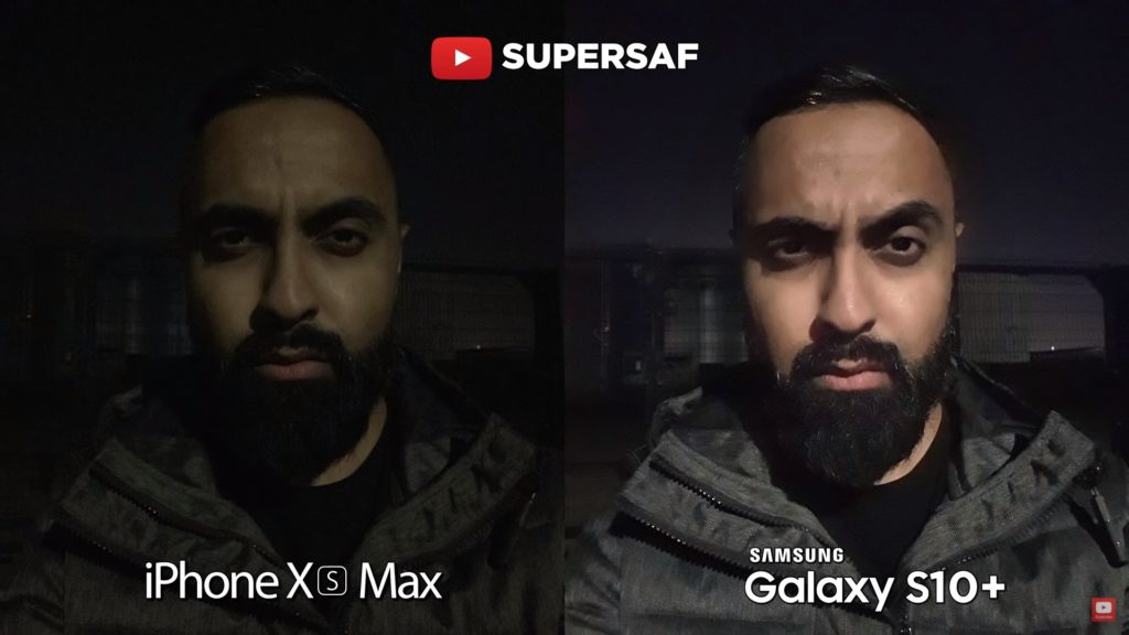 Iphone Xs Max Vs Galaxy S10 Plus Camera Comparision 13