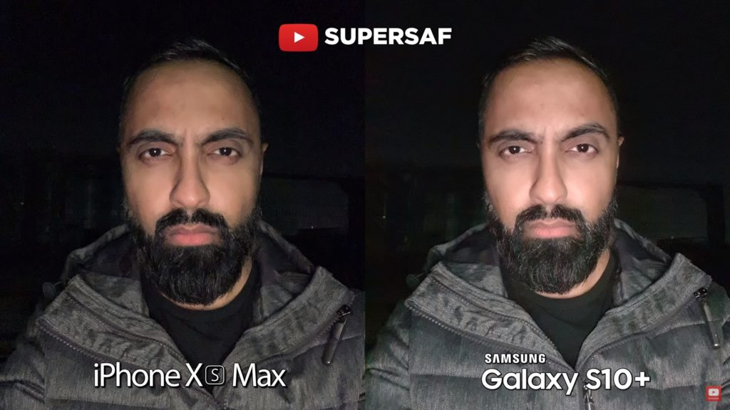 Iphone Xs Max Vs Galaxy S10 Plus Camera Comparision 14