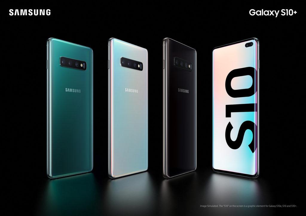Iphone Xs Xsmax Vs Galaxy S10 Comparision 1