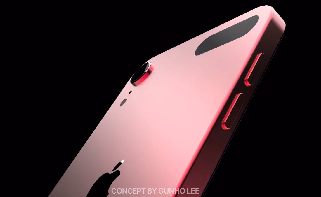 Ipod Touch Gen 7 Render By Lee Gunho Img 1