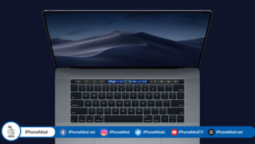 Macbook Pro 16 Inch 2019 Edge To Edge Display Concept