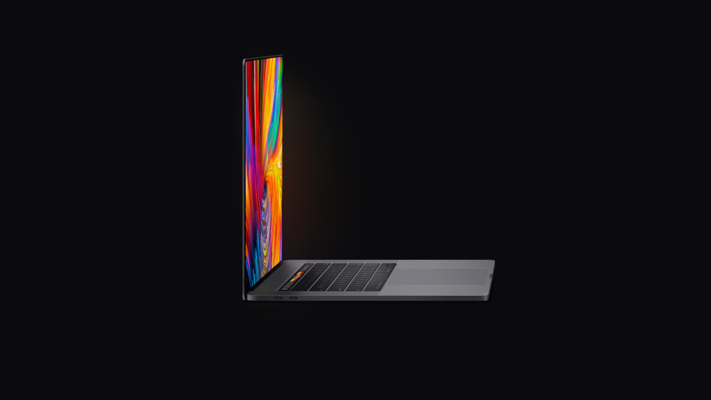 Macbook Pro 16 Inch 2019 Edge To Edge Display Concept Img 3