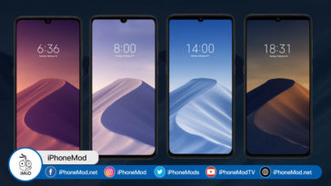 Mi 9 Wallpaper Copies Macos Mojave Wallpaper Cover 2