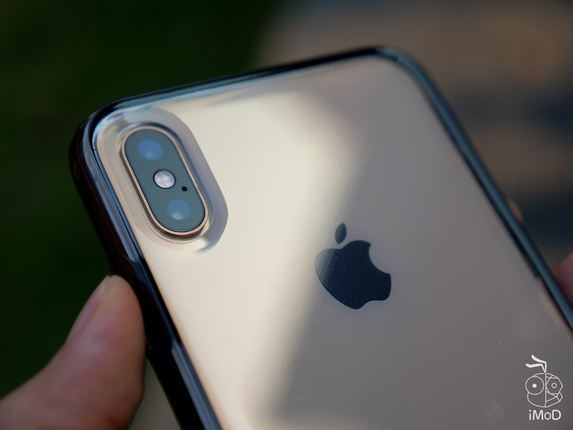 Mous Clarity Iphone Xs Max Xr Review 1222559