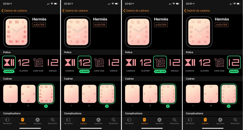 New Apple Watch Face Hermes Will Come With Watchos 5.2 2