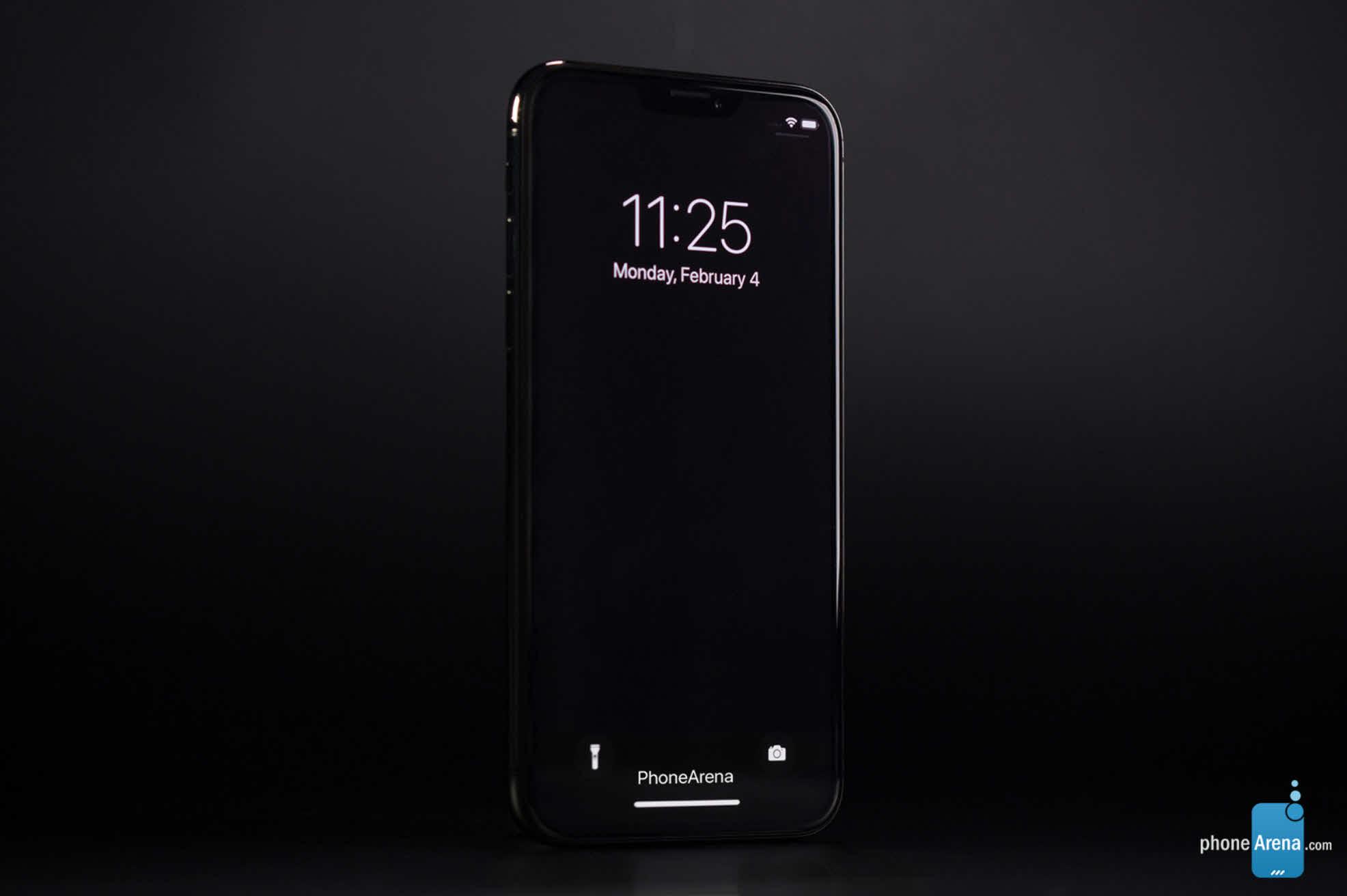 Phonearena Iphone Xi Ios 13 Darkmode Render Img 1 3