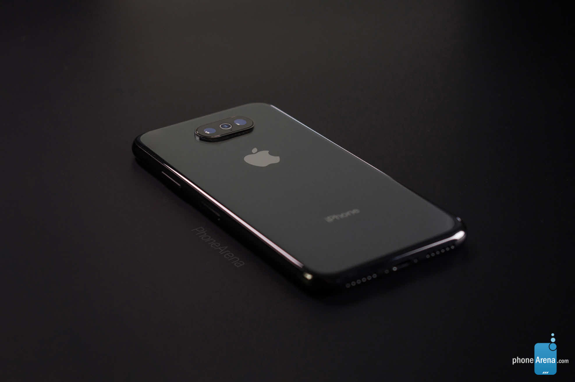 Phonearena Iphone Xi Ios 13 Darkmode Render Img 1 5
