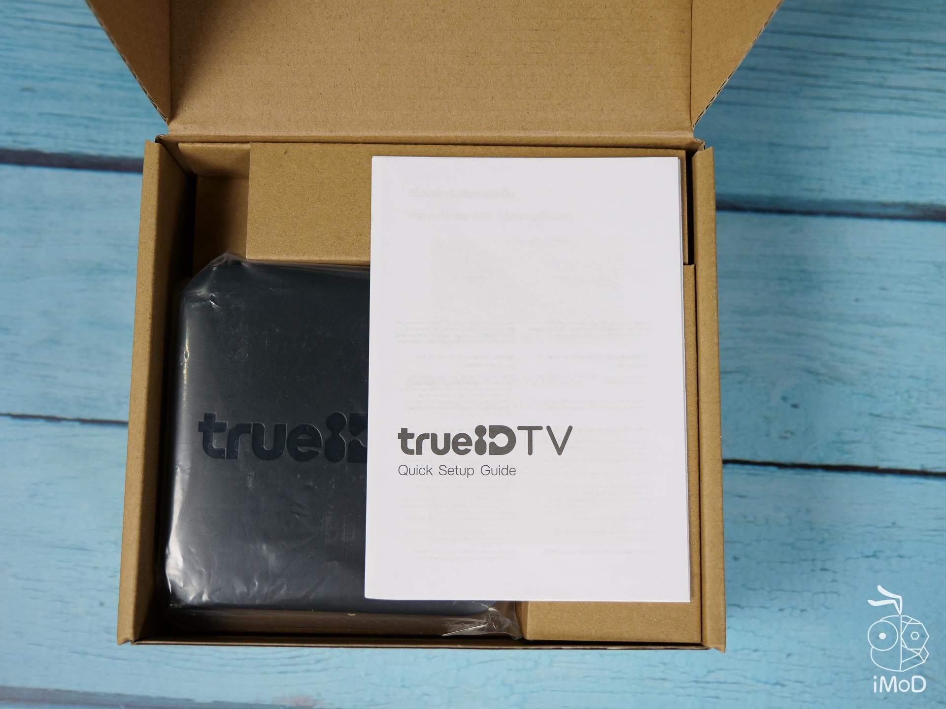 Trueid Tv กล่อง Android Tv รุ่น 2 Review 1222457