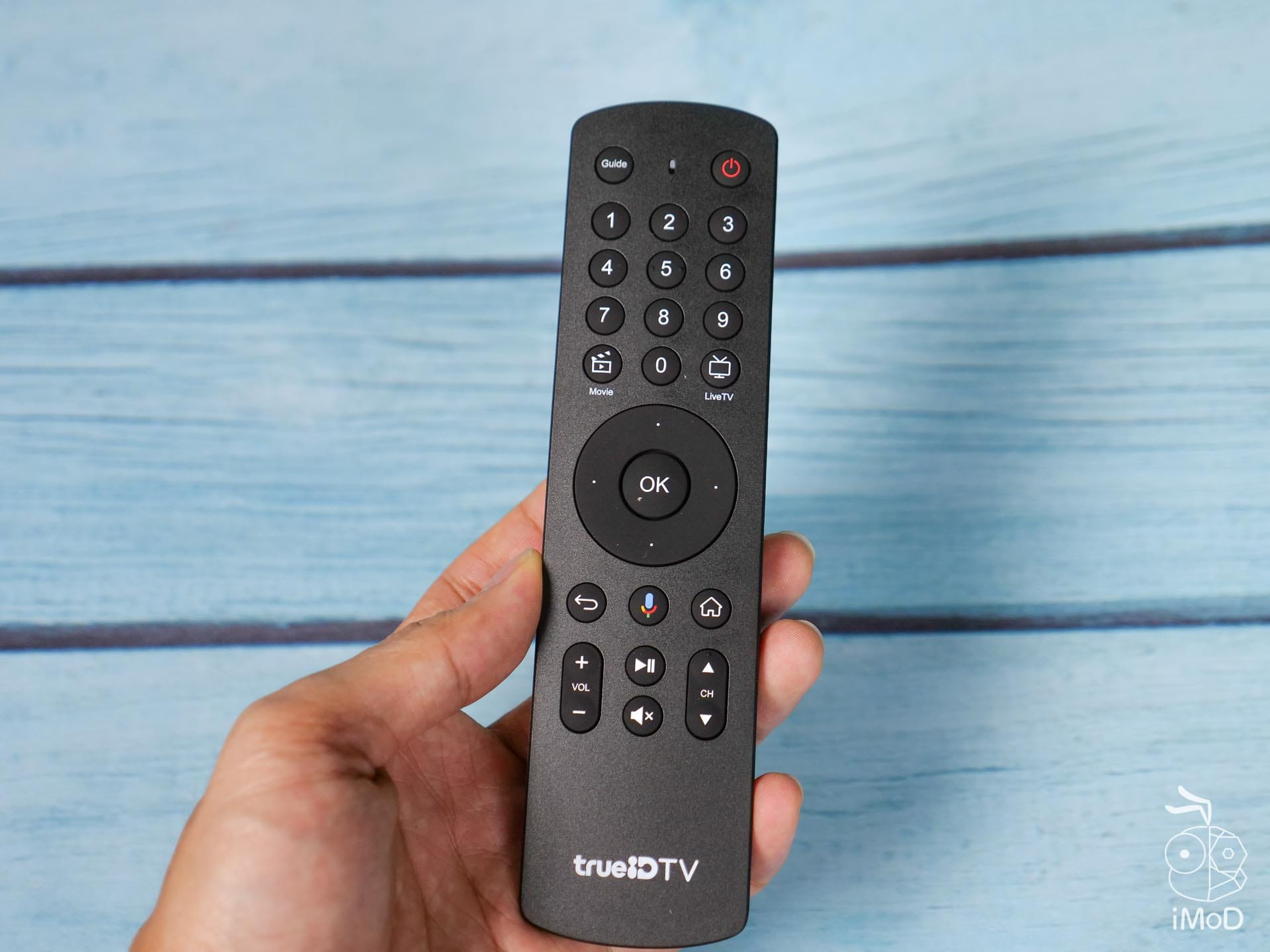 Trueid Tv กล่อง Android Tv รุ่น 2 Review 1222482