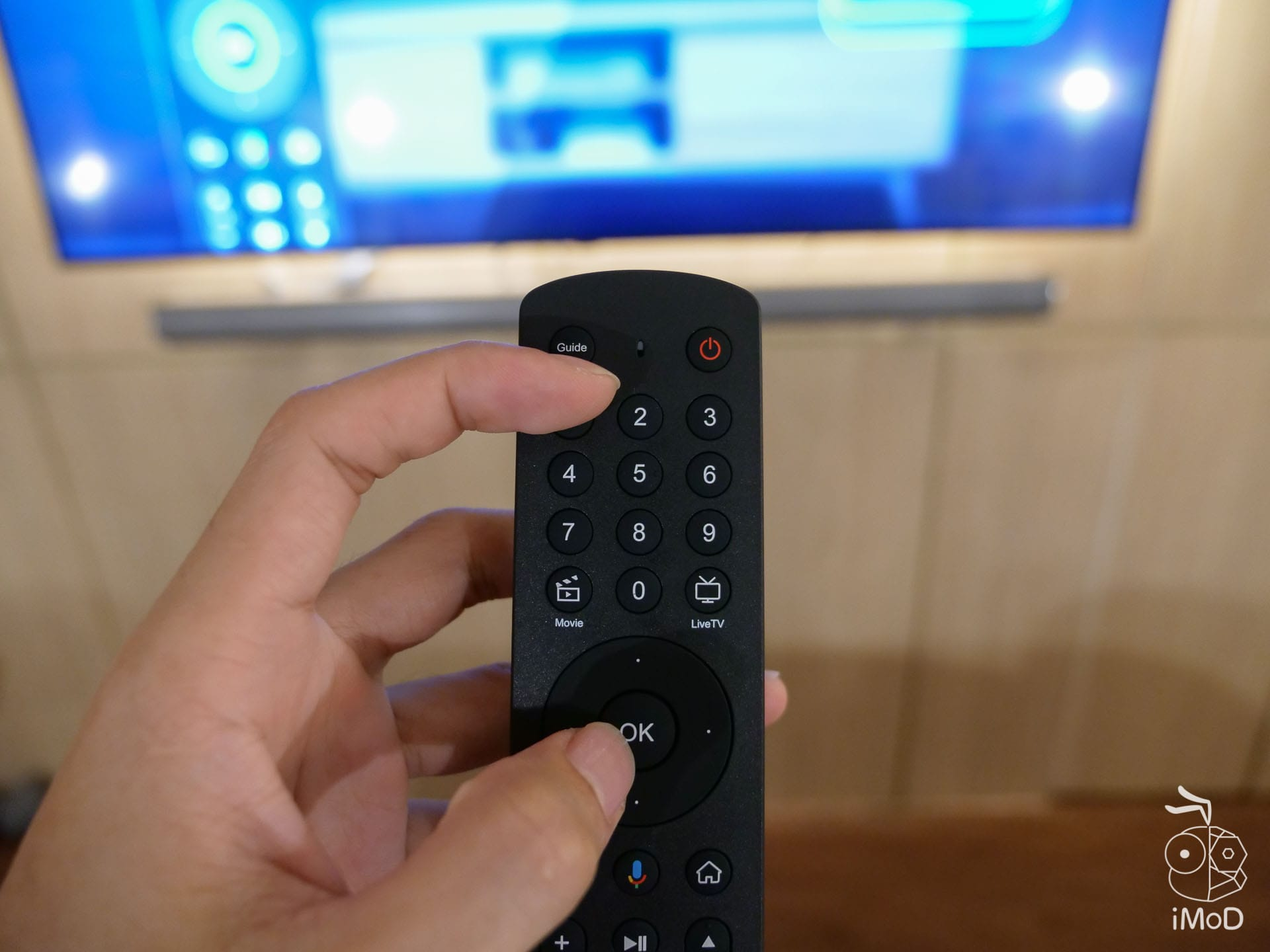 Trueid Tv กล่อง Android Tv รุ่น 2 Review 1222491