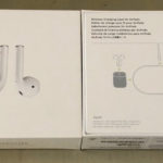 Airpower Data Airpods 2 Packaging Box Cover