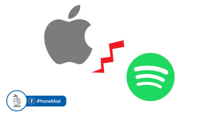 Apple Addressing Spotifys Claims