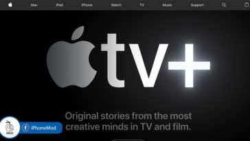 Apple Home Site Cover