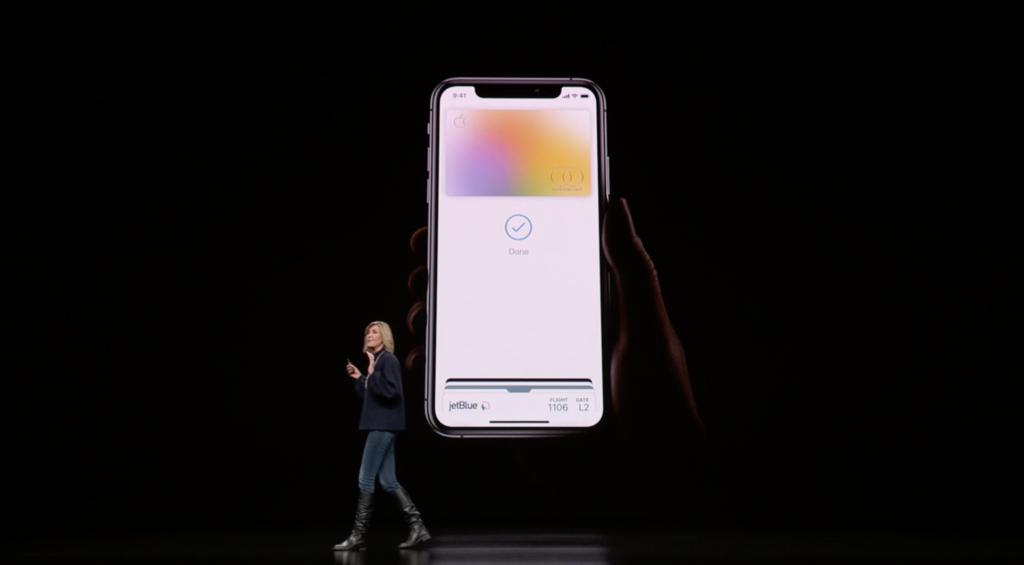 Apple Release Apple Card 2