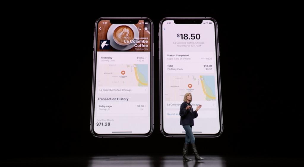 Apple Release Apple Card 3