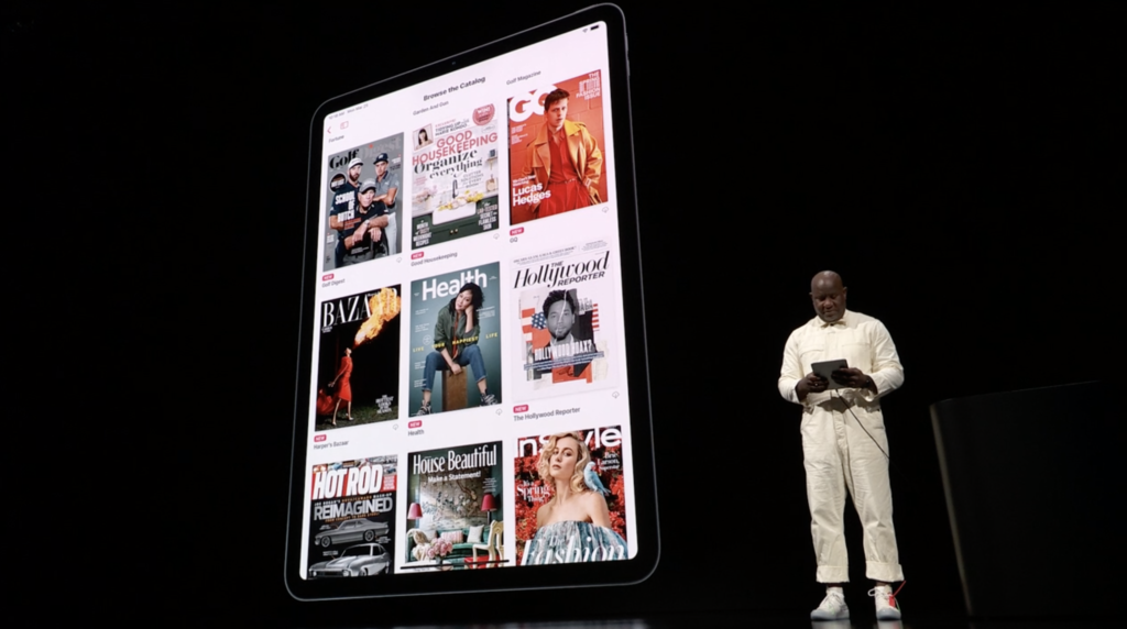 Apple Release Apple News Plus Add Magazine 3