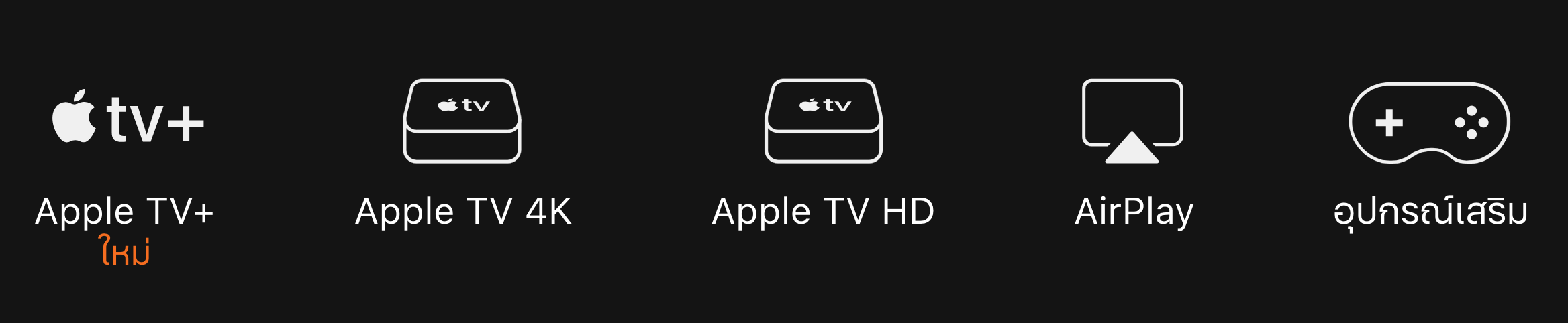 Apple Tv Gen 4 Rename To Apple Tv Hd Img 2