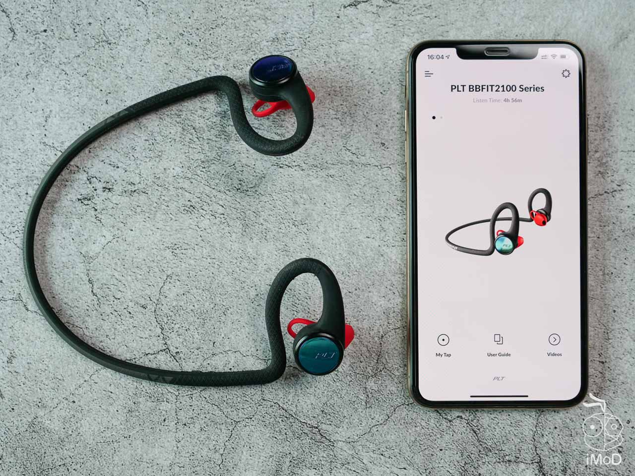 Backbeat Fit 2100 Review 1222889
