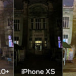 Galaxy S10 Plus Pixel 3 Iphone Xs Max Night Mode Photo Compare