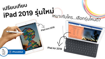 How To Choose Ipad 2019 Ipad Mini Ipad Air Cov