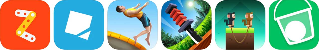 Ios Games For Beginners 3