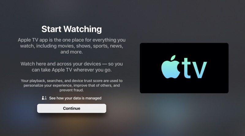 Ios Tvos 12 3 New Tv App Img 1