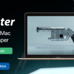 Iphone Mac Wallpaper Blaster
