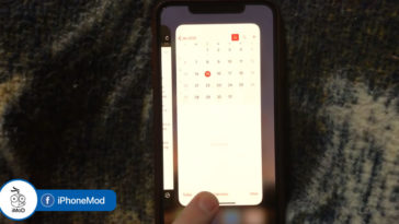 Iphone Xs Xs Max Shutter Animation Problem