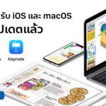 Iwork Ios 5 Macos 8 Update