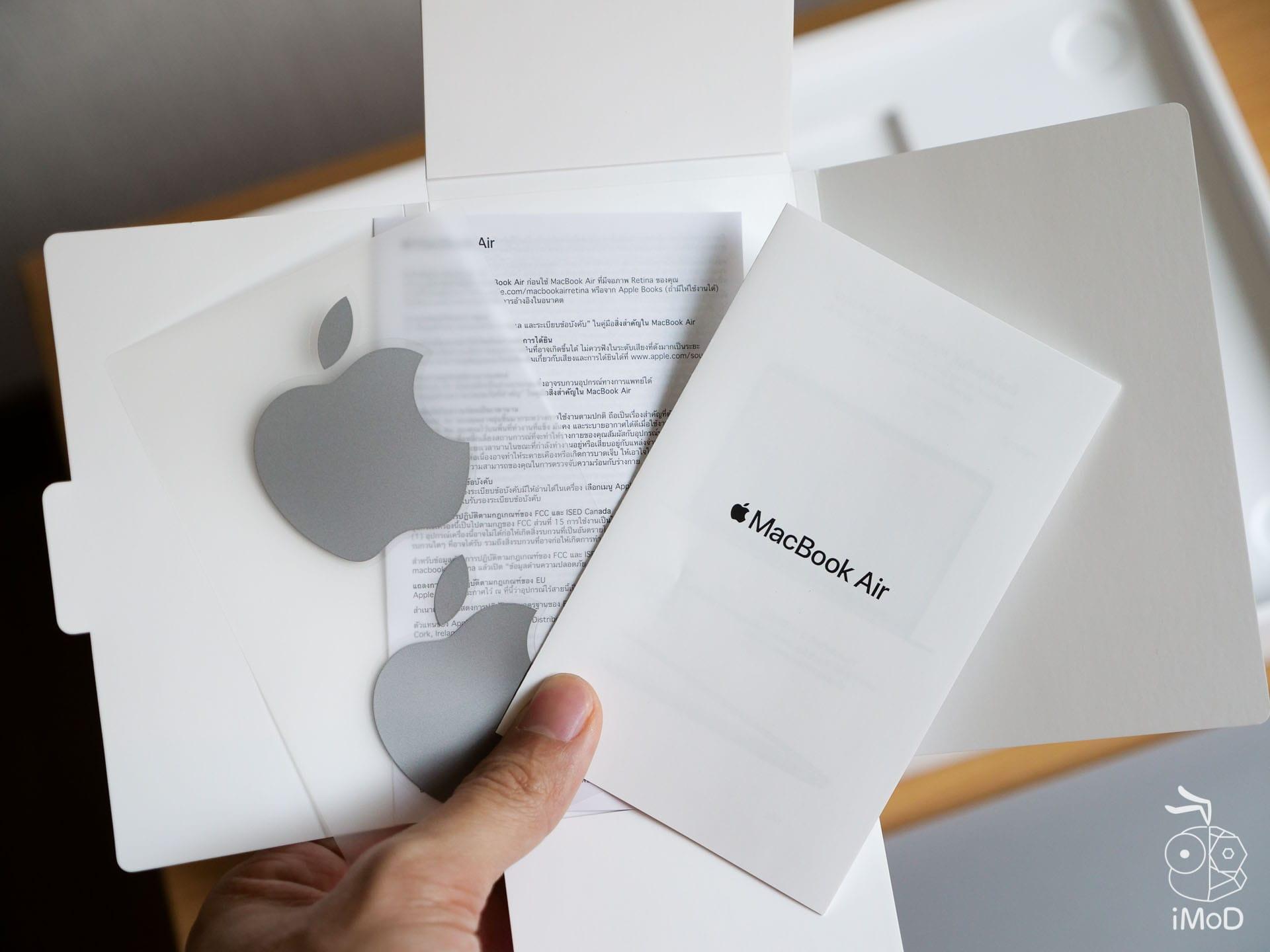 Macbook Air 2108 Review 1222773