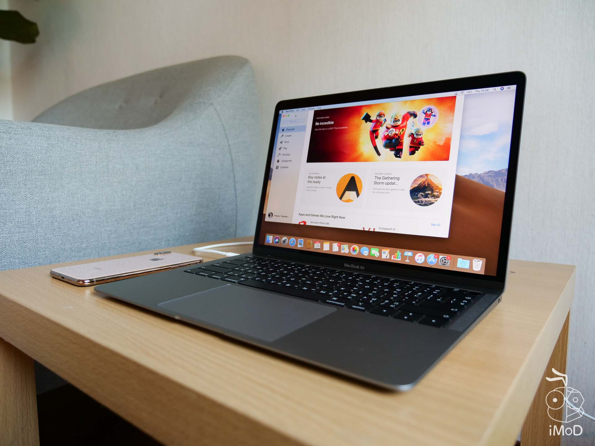 Macbook Air 2108 Review 1222803