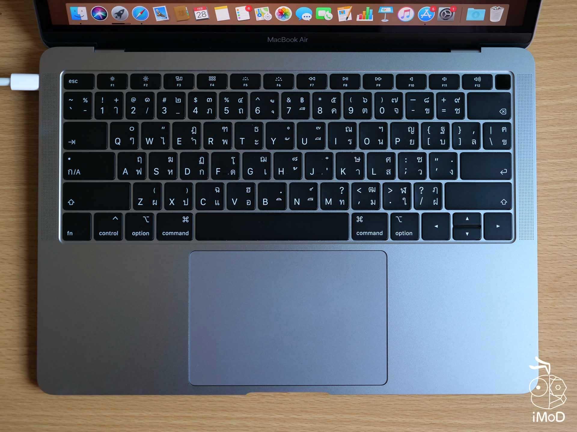 Macbook Air 2108 Review 1222818