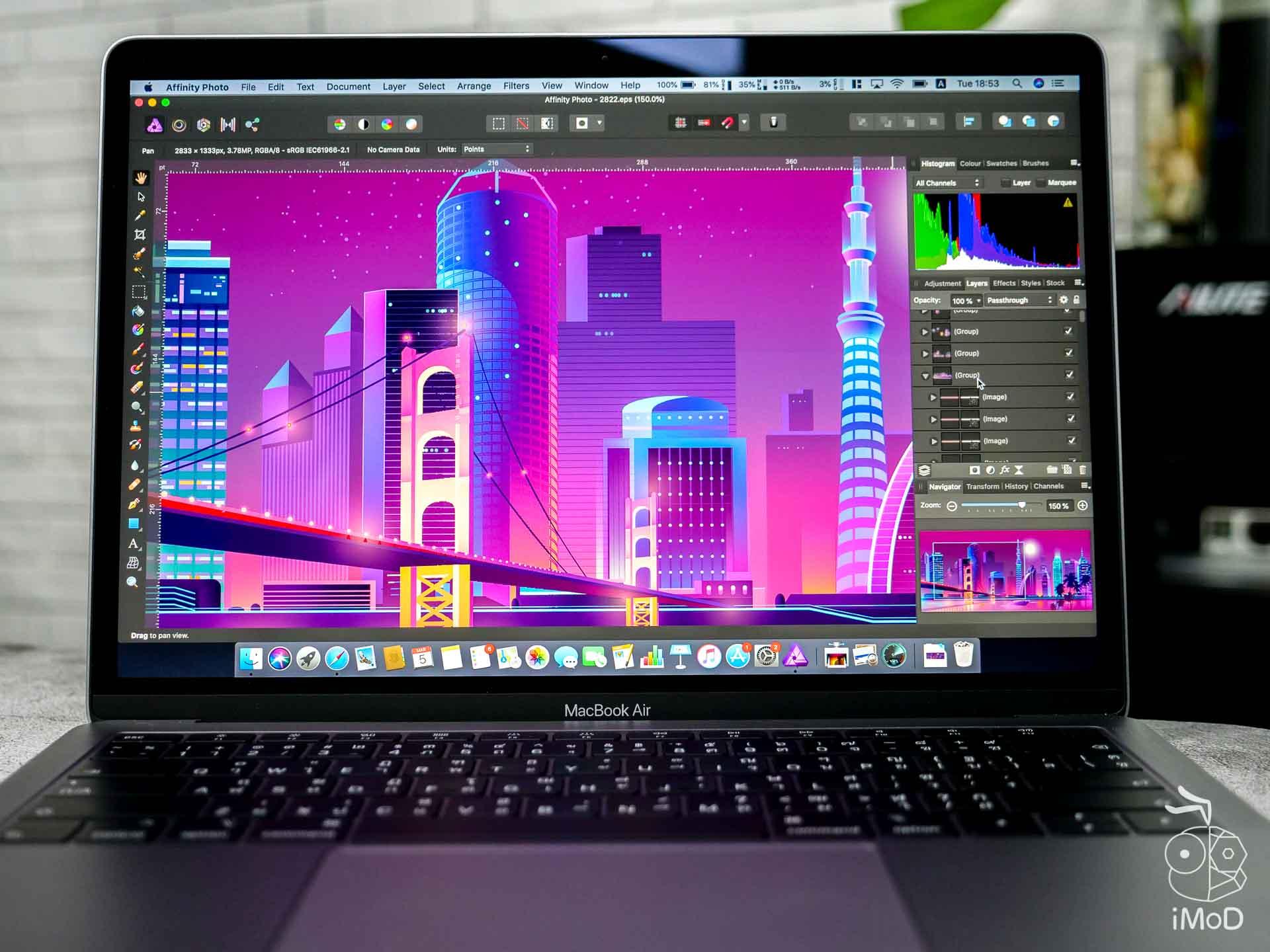 Macbook Air 2108 Review 1222876