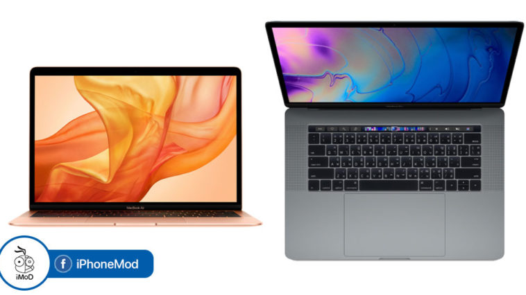 Macbook Air Macbook Pro