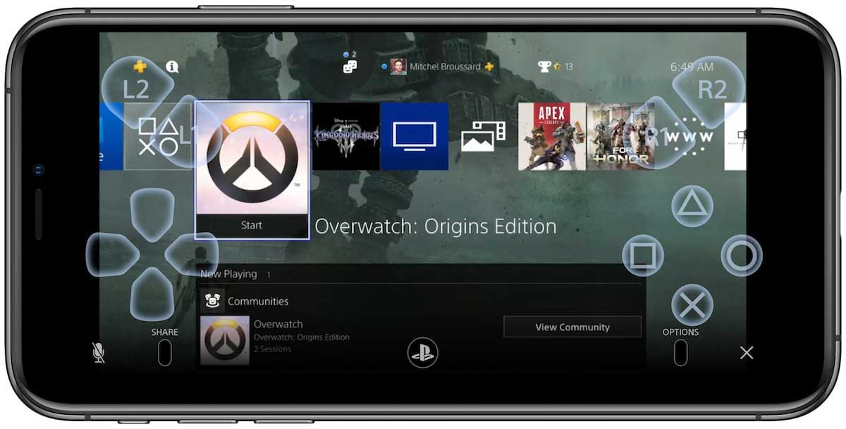 Ps4 Remote Play App Content3