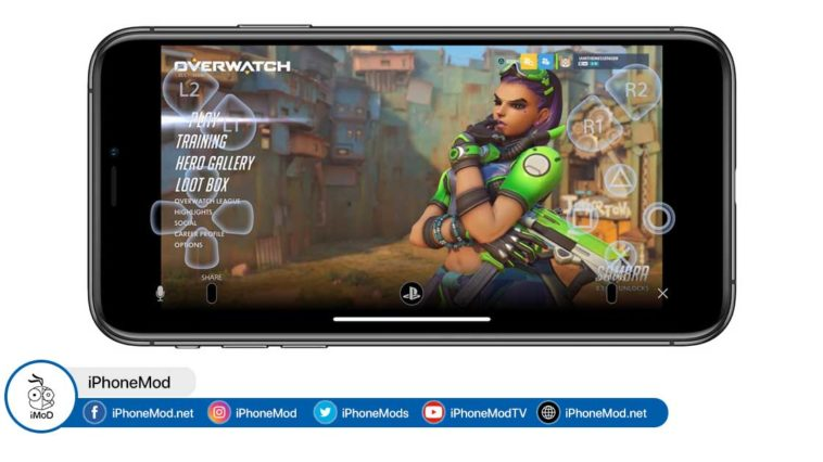 Ps4 Remote Play App Cover