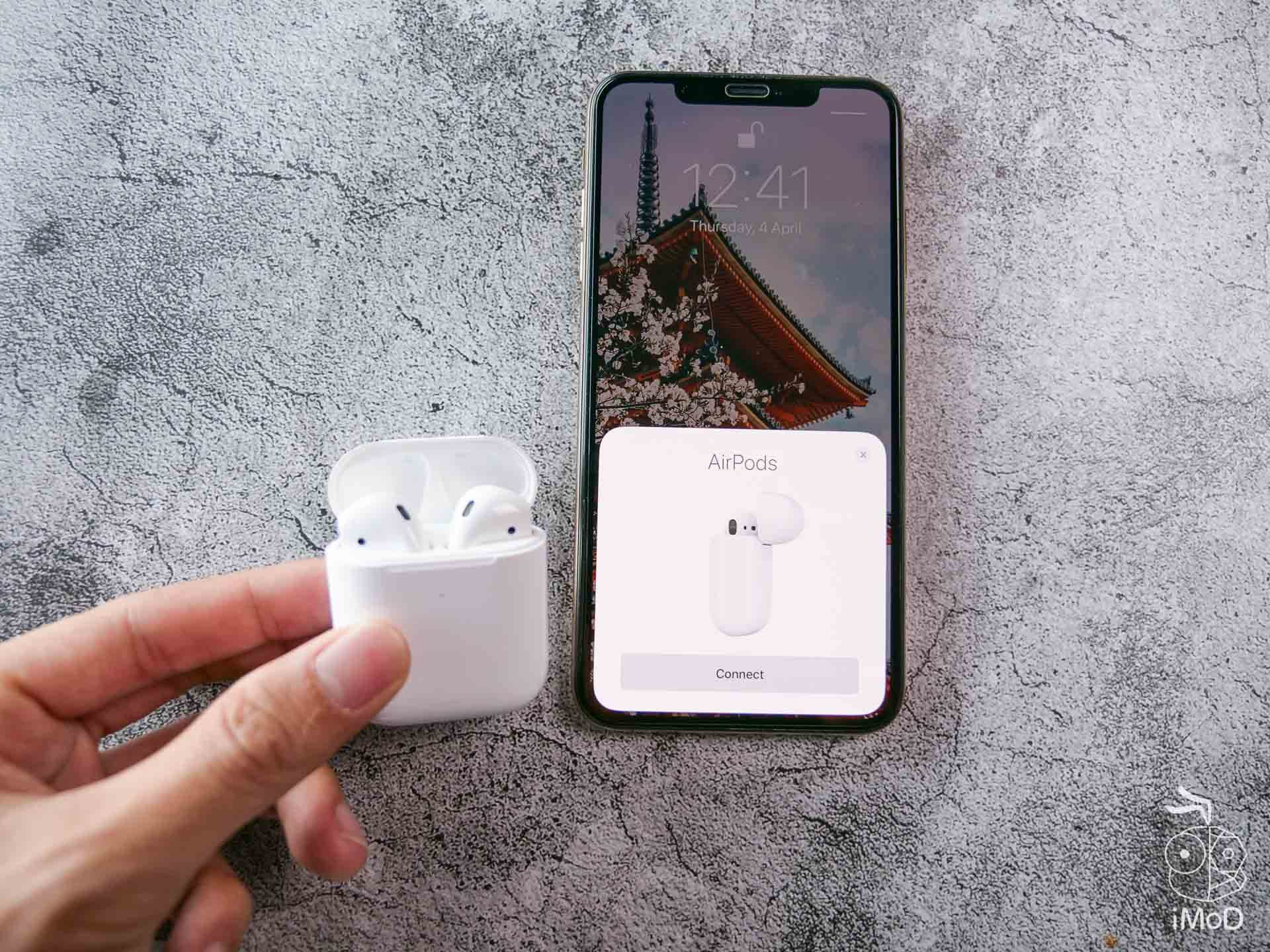 Airpods 2 Wireless Review 1233828