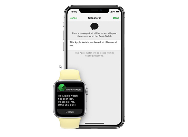 American Man Found Lost Apple Watch Come Back After 6 Month 1