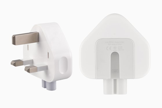 Apple Change Adapter Affected Ac Plug To New 3