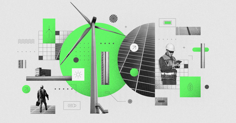 Apple Tops Clean Energy Goal With New Supplier Commitments
