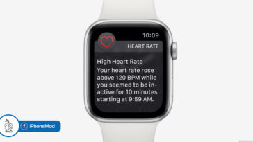 Apple Watch Save Reddit User High Heart Rate Alert