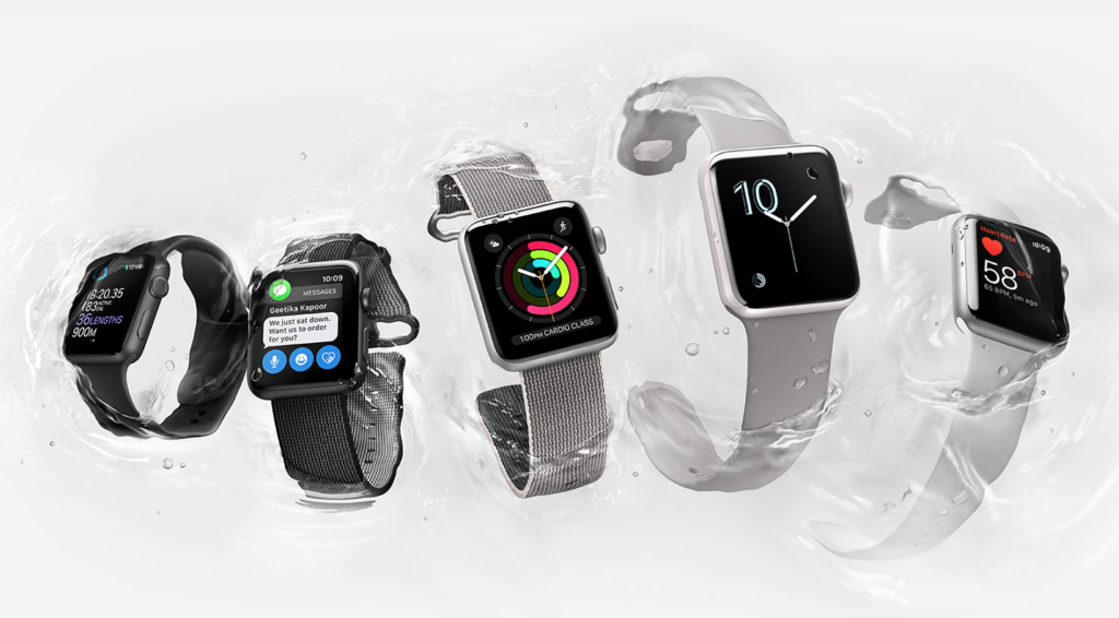 Apple Watch Water Resistant How To Tack Care 1